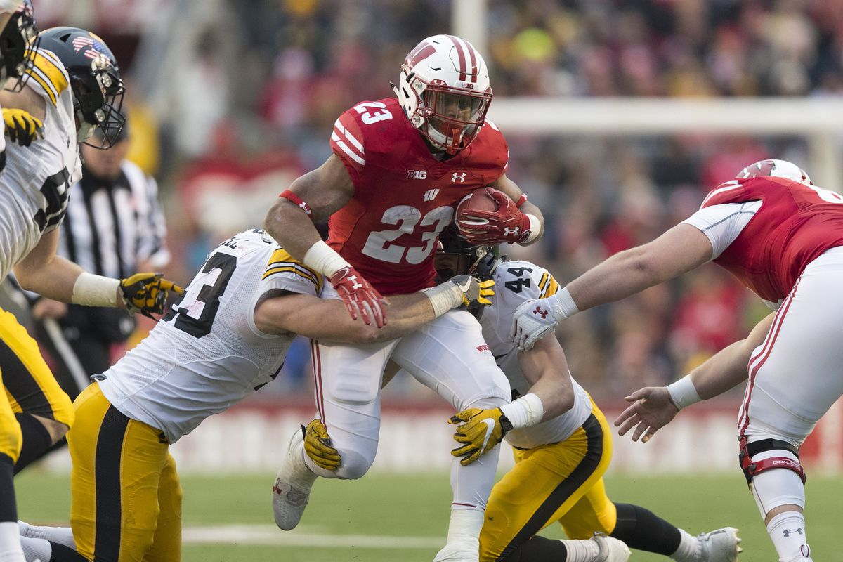3 takeaways from the loss to Wisconsin