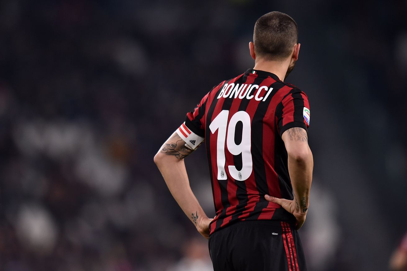 """Who Should Be AC Milan?s New Captain"""""""
