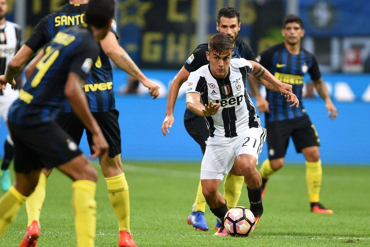 Juventus Vs Inter Milan Match Preview Time Tv Schedule And How To Watch The Serie A