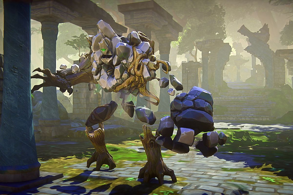 Sony Online president: EverQuest Next will support Oculus