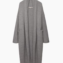 """Lauren Manoogian 'Highland' wool coat, <a href=""""http://shopbird.com/product.php?productid=30477&cat=645&manufacturerid=&page=1"""">$515</a> at Bird"""