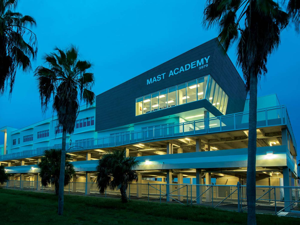 Miamis Best Public High Schools Mapped - Biggest school shootings mapped out in the us