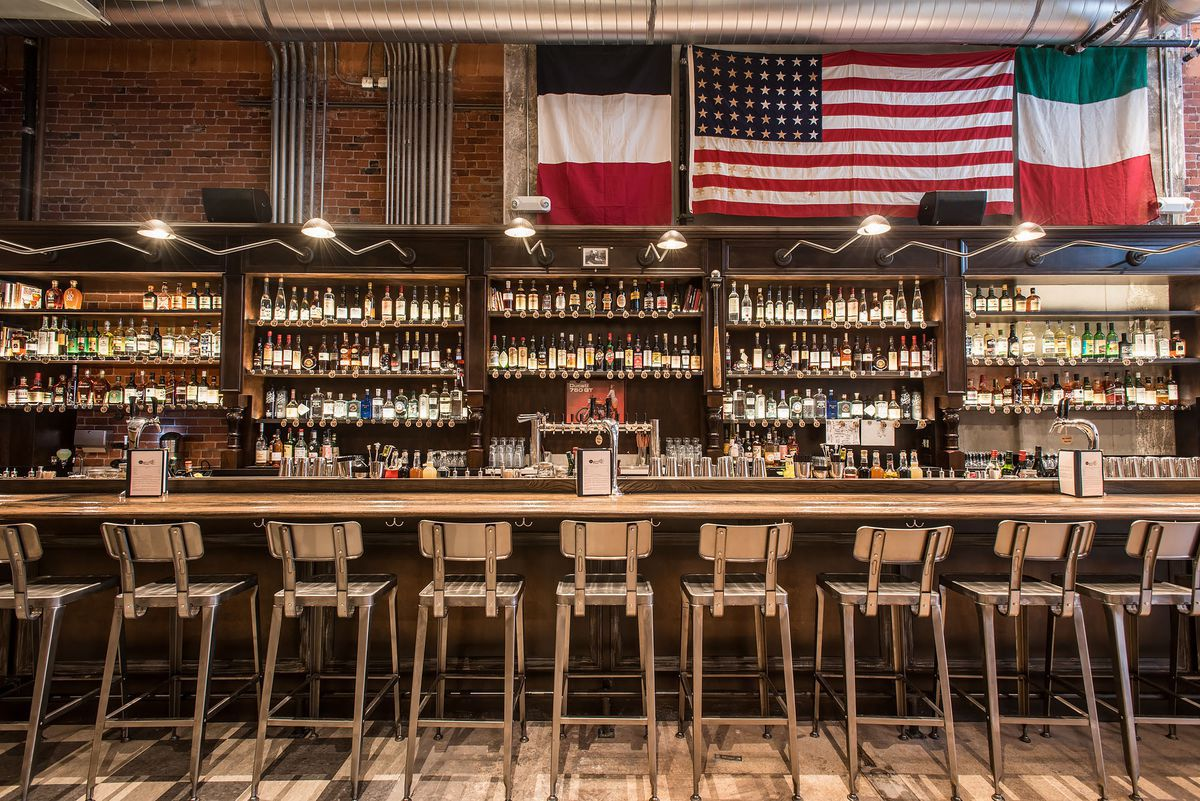 Man Cave Bar Cahuenga : Three bars to try this weekend in los angeles eater la