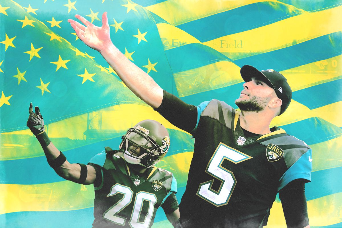 008183c361e It's Time to Embrace the Jaguars As America's Team - The Ringer