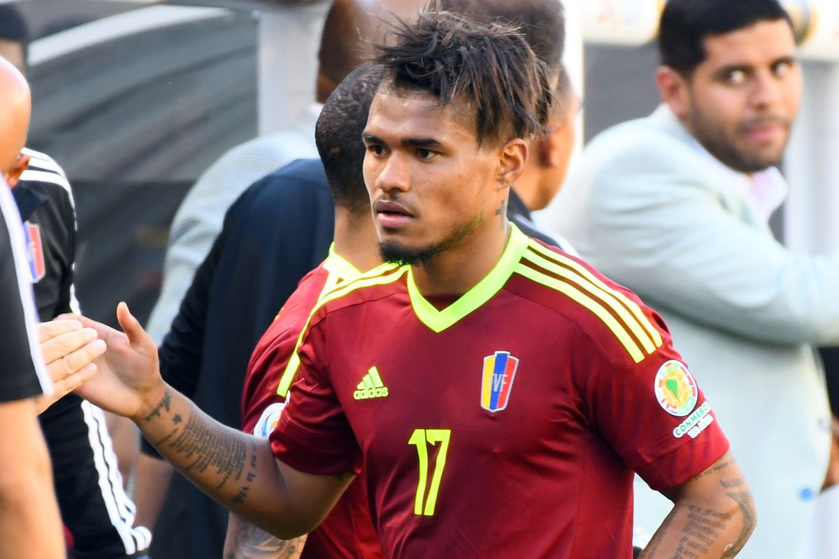 separation shoes 348fd 19bf6 Report: Atlanta United reach agreement with Torino for Josef ...