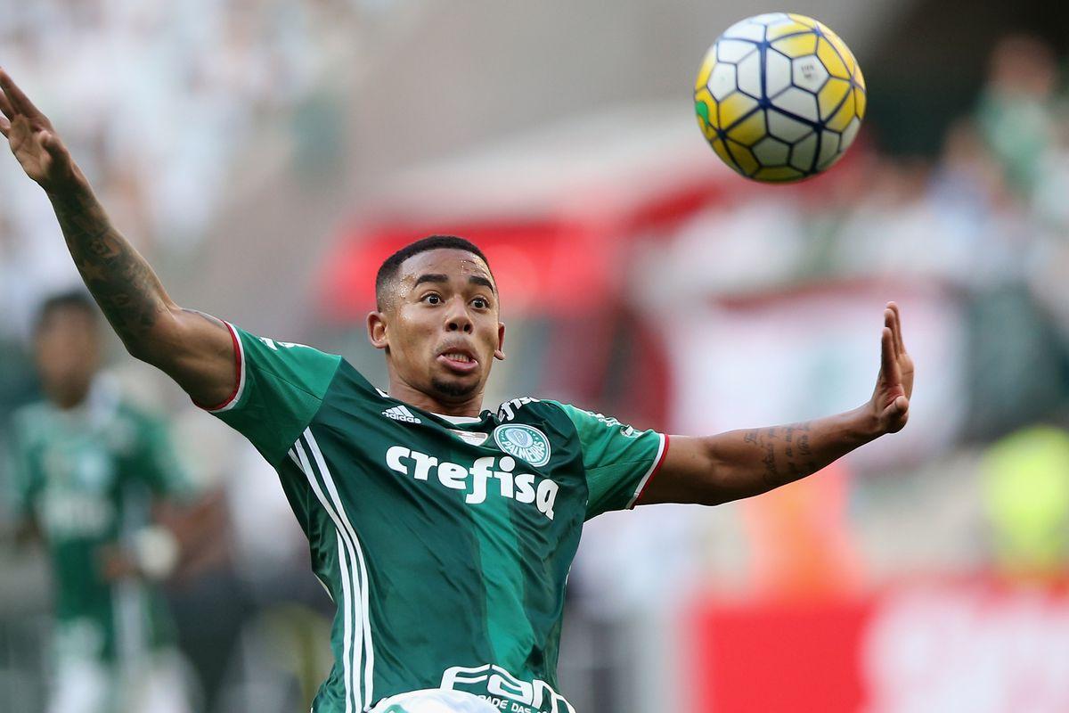 Palmeiras v Botafogo - Brasileirao Series A 2016
