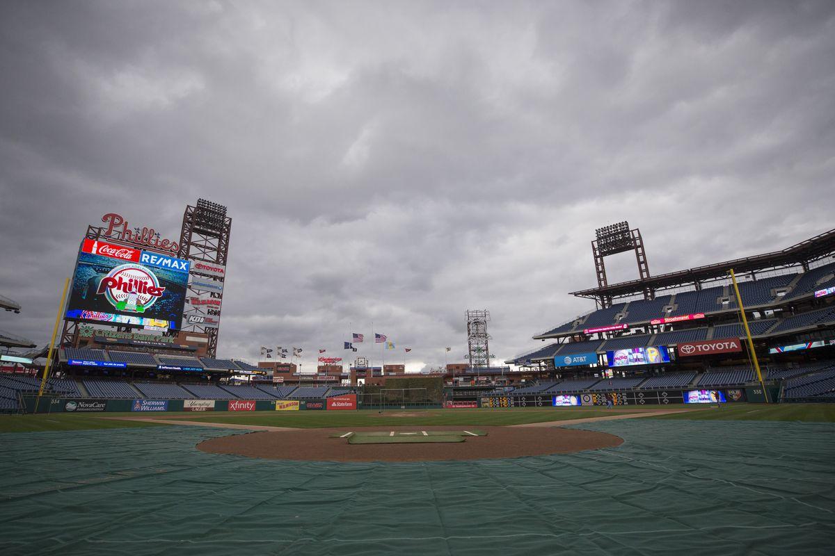 Pittsburgh Pirates v Philadelphia Phillies