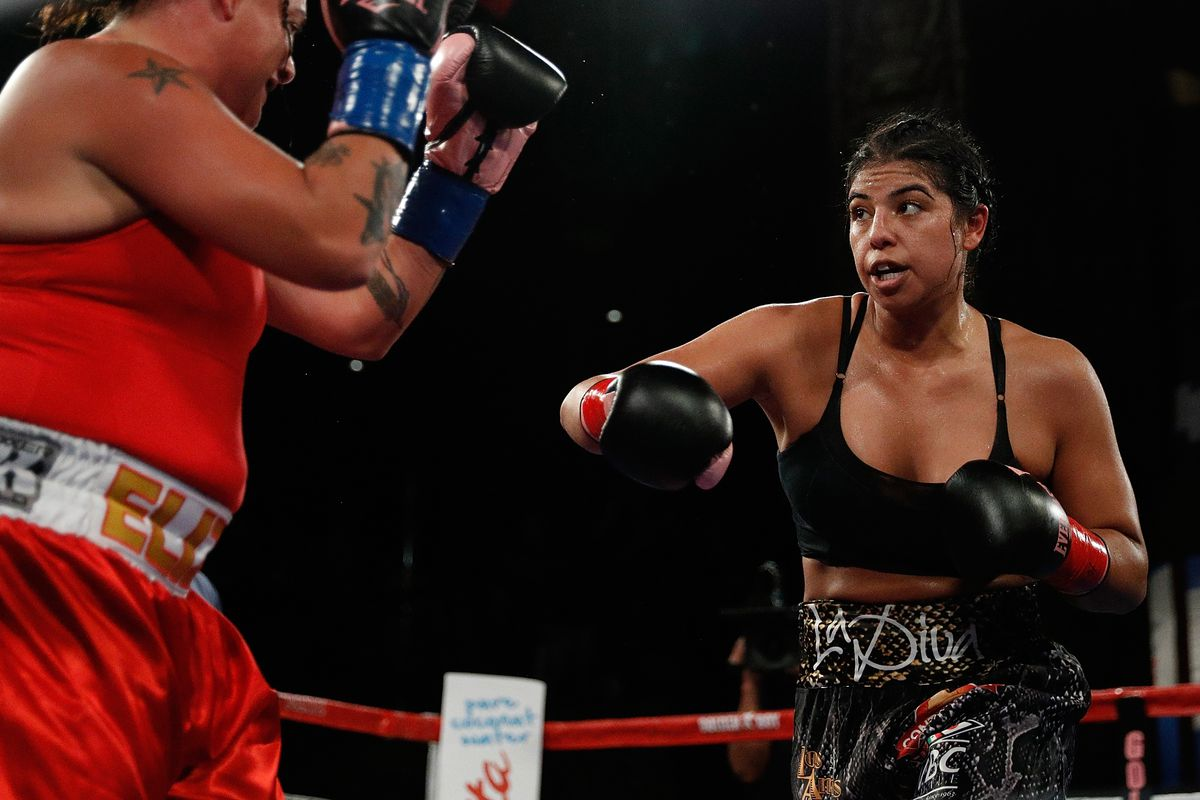 maricela cornejo discusses her past her boxing career and more bad left hook. Black Bedroom Furniture Sets. Home Design Ideas