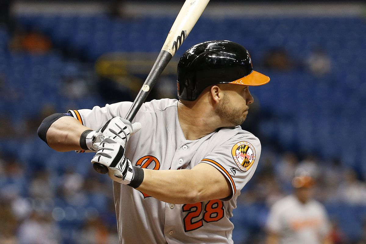 Steve Pearce is probably playing elsewhere next year.