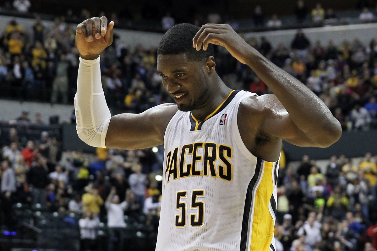 57f9101da4b Week Four NBA Power Rankings  Pacers stay on top - Sonics Rising