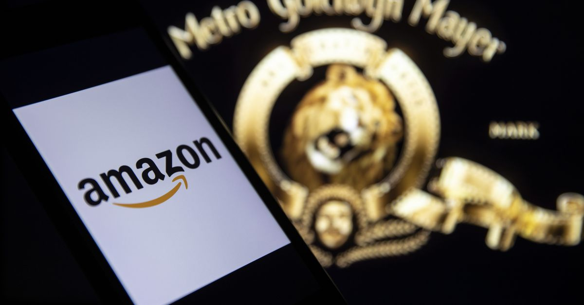 Following Amazon's recent acquisition of MGM, the deal will reportedly be reviewed by the Federal Trade Commission — meaning Lina Khan, a long-out