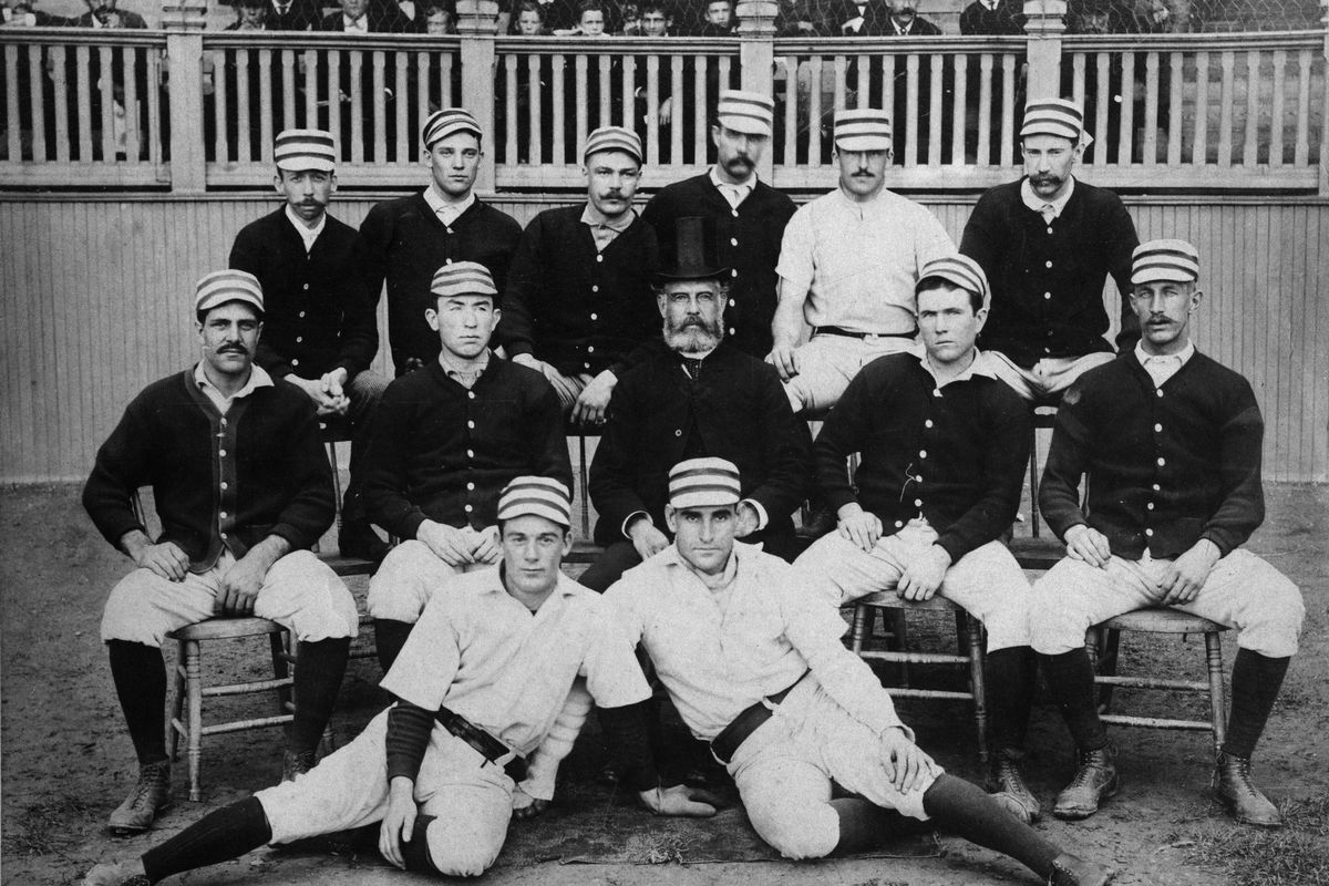 Resolute BBC of Brooklyn in Philadelphia 1864