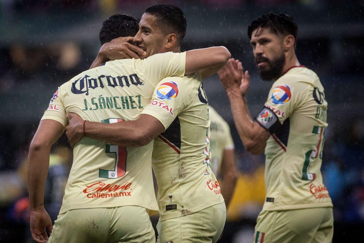 America v Morelia - Torneo Apertura 2018 Liga MX