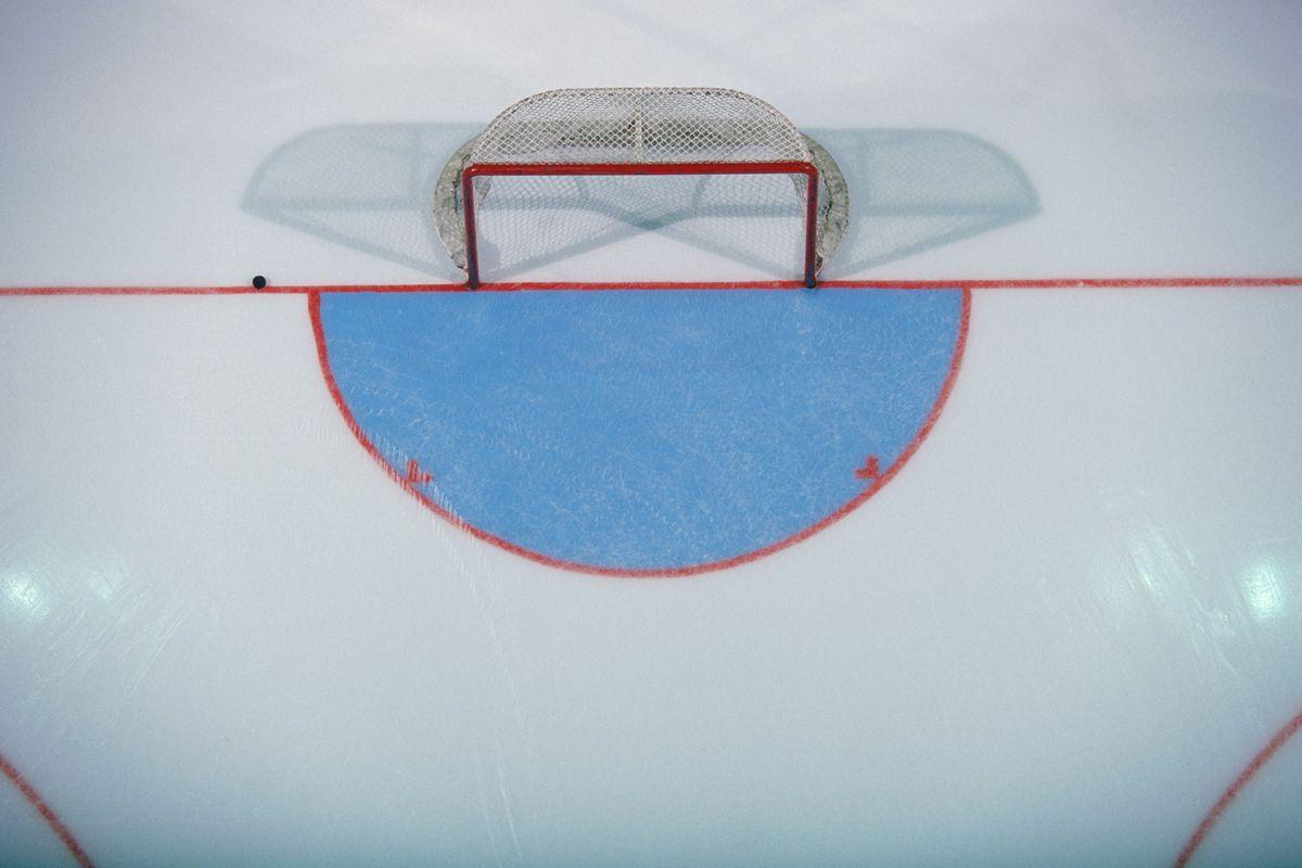 Not Released Ice Hockey
