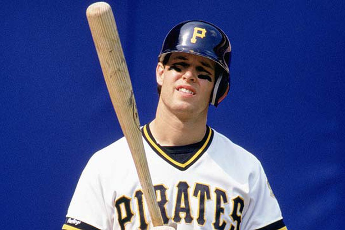 Jay Bell's thirteenth-inning hit gave the Pirates some breathing room in the 1992 NL East race.