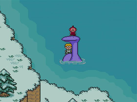 EarthBound became a cult classic thanks to SNES emulation and ROM