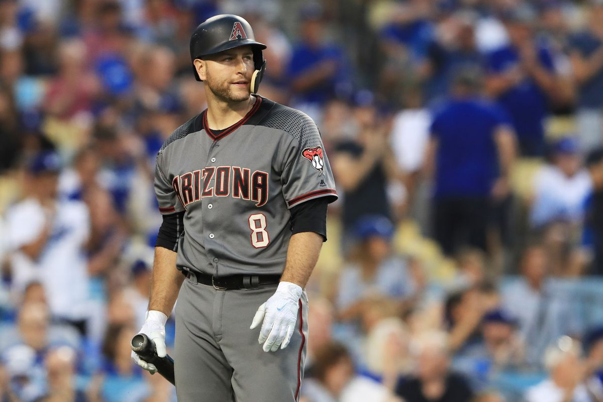 Rockies sign Chris Iannetta to 2-year deal - MLB Daily Dish