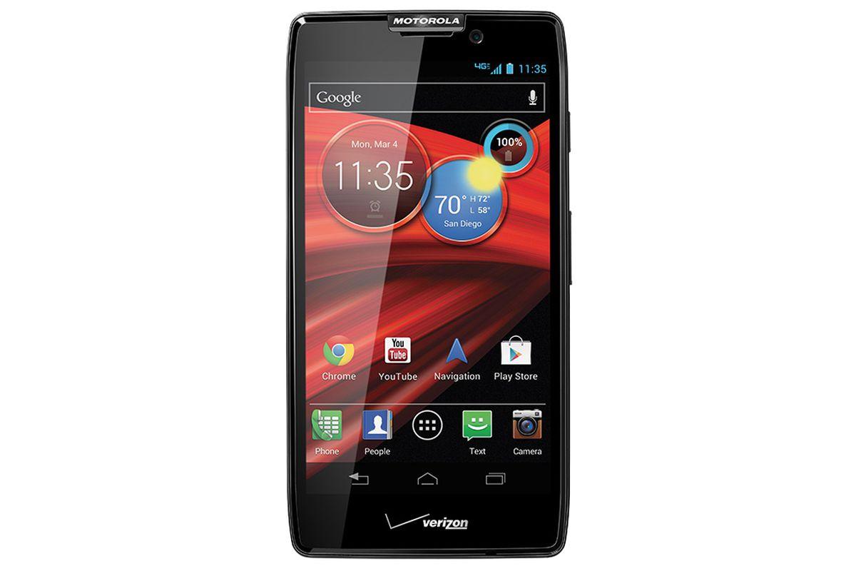 Motorola Droid RAZR HD and RAZR Maxx HD launching October 18th in US ...