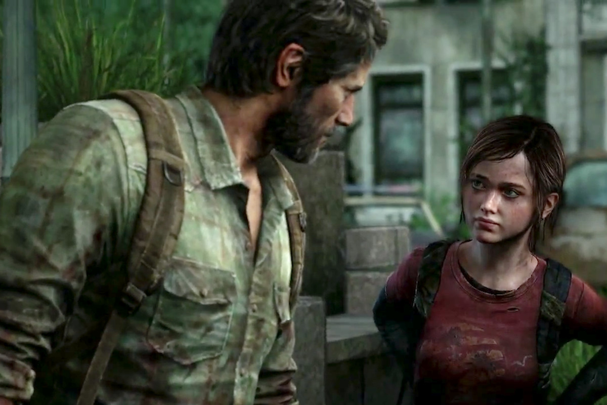 The Last Of Us Part 2s Creators Said Ellie Is The Only Playable - The-last-of-us-new-maps