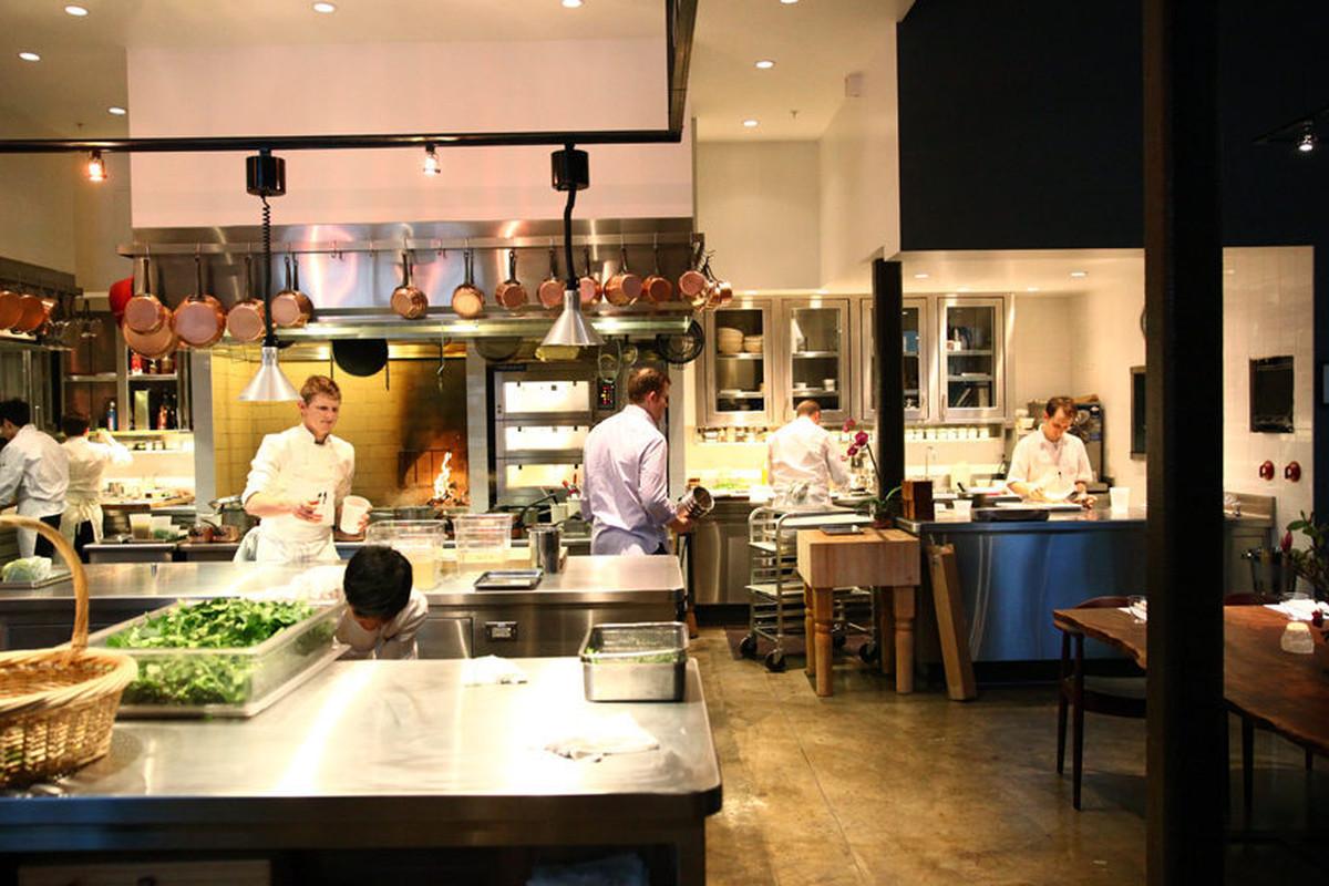 Saison's Kitchen