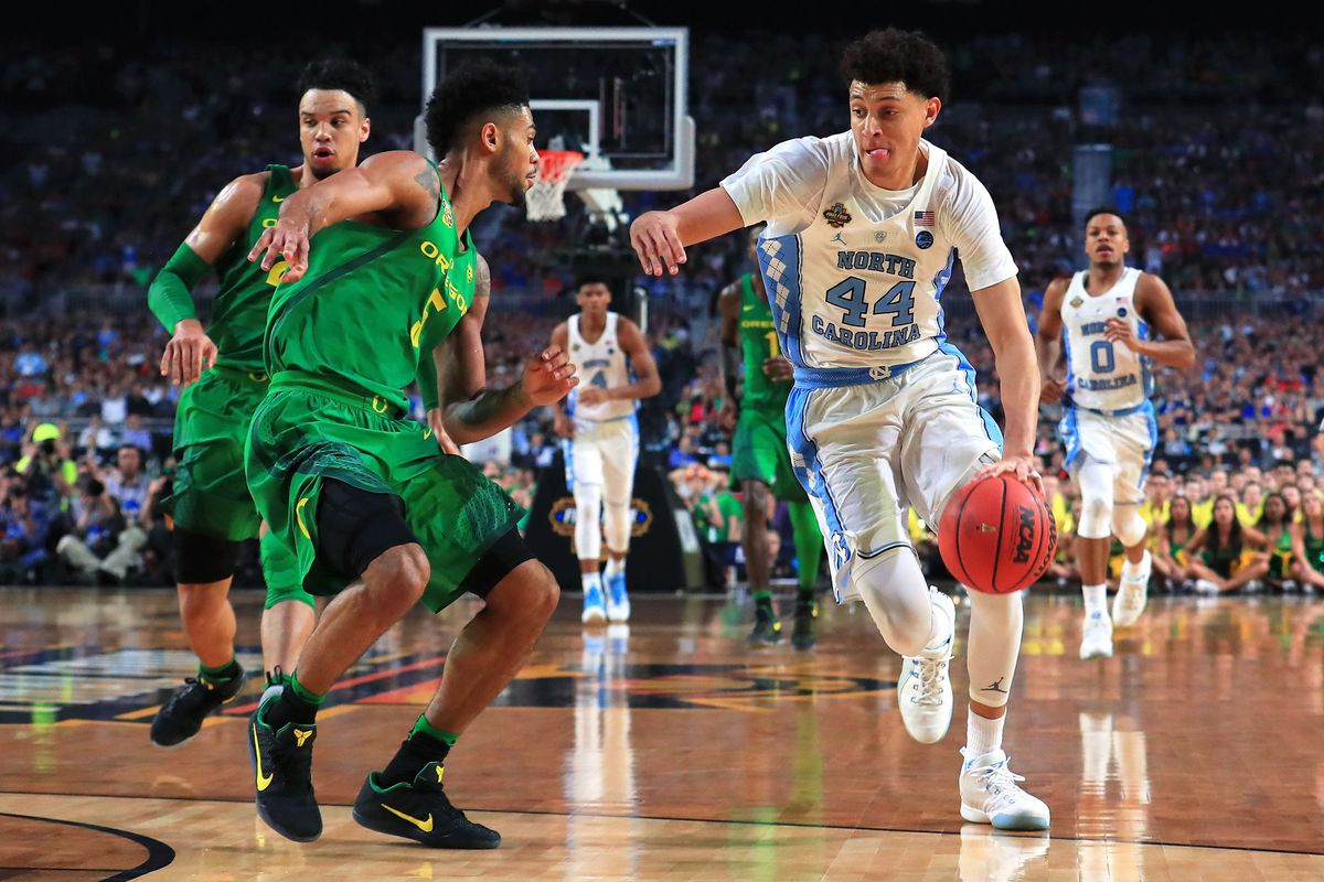 Justin Jackson (GettyImages)