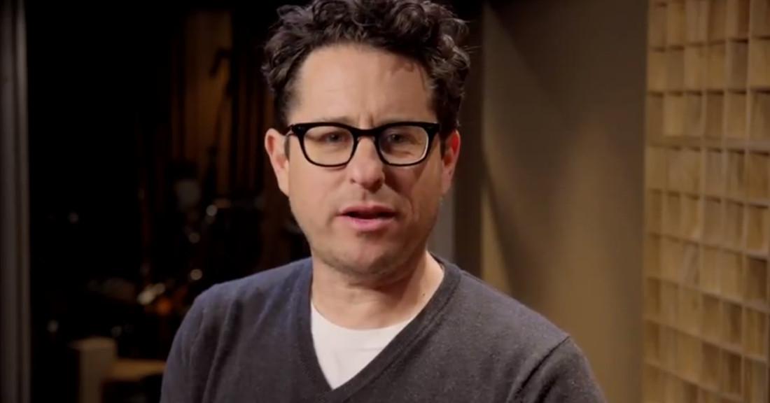 J.J. Abrams' Bad Robot strikes huge, exclusive deal with WarnerMedia