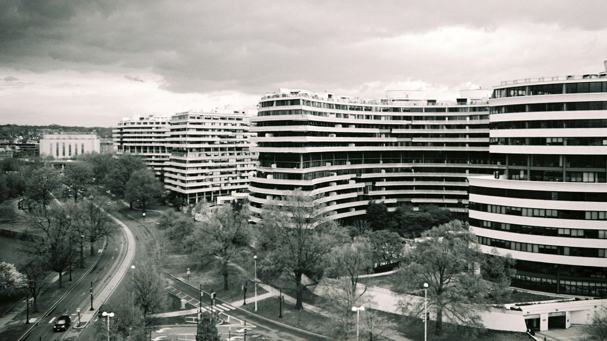 Image result for the watergate scandal