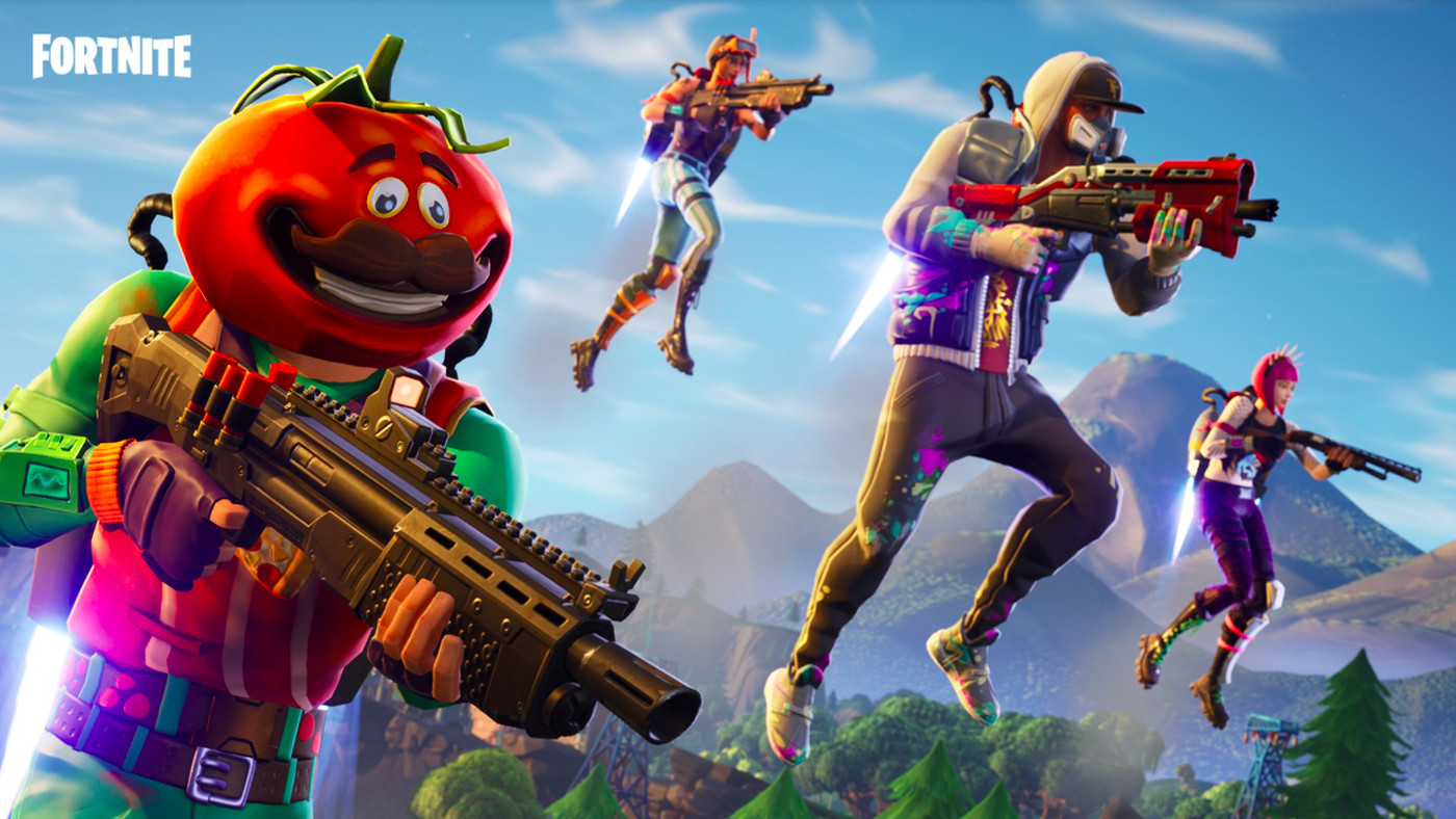 Fortnite cross-play on PS4 ushers in a new era of the