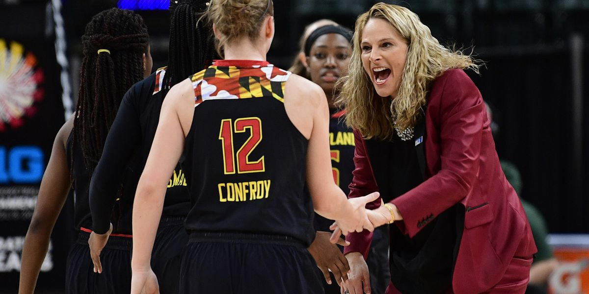 How to watch the women's NCAA selection show: Did Maryland do enough to host this weekend?