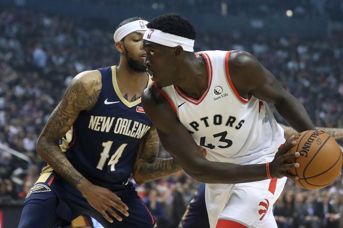 Five thoughts recap: Toronto Raptors 130, New Orleans Pelicans 122 (OT)