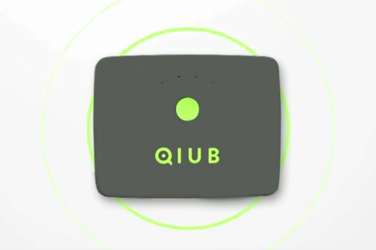 Qiub Is An Unfocused Power Bank That You Probably Don T