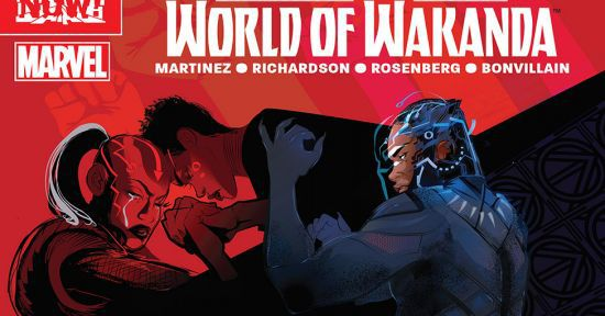 Marvel Canceled Roxane Gay And Ta-Nehisi Coatess Black Panther Comics The Problem -2632