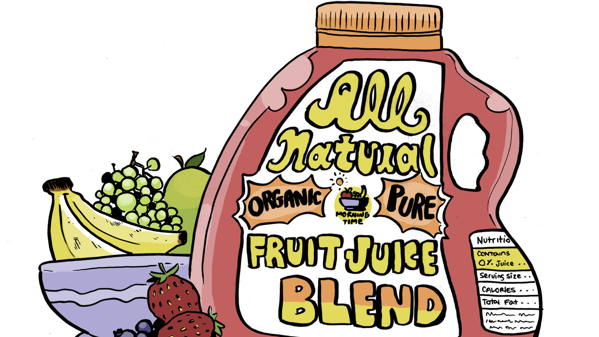 Is your juice really fresh eater chase chauffe malvernweather Gallery