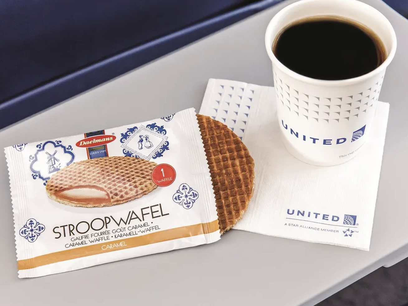 Airplane Snacks at Home Is the Latest Brand Attempt at Normalcy