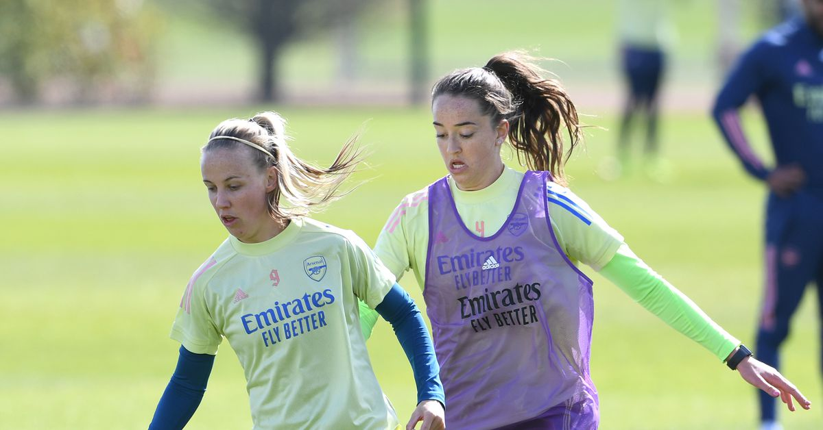 Arsenal Women vs. Gillingham: Match preview
