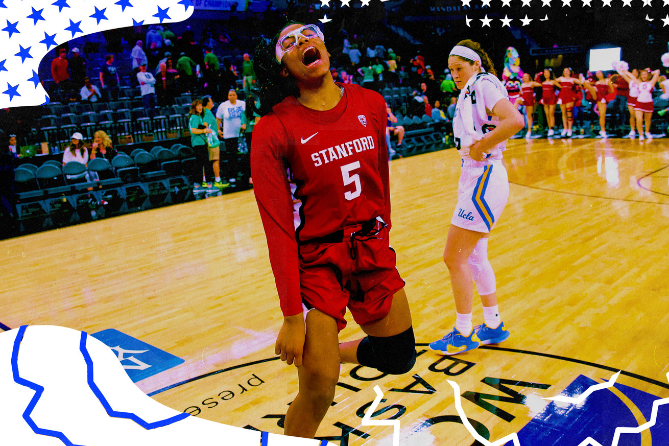 college bball.0 - Fran Belibi is changing how women's college ball does dunking