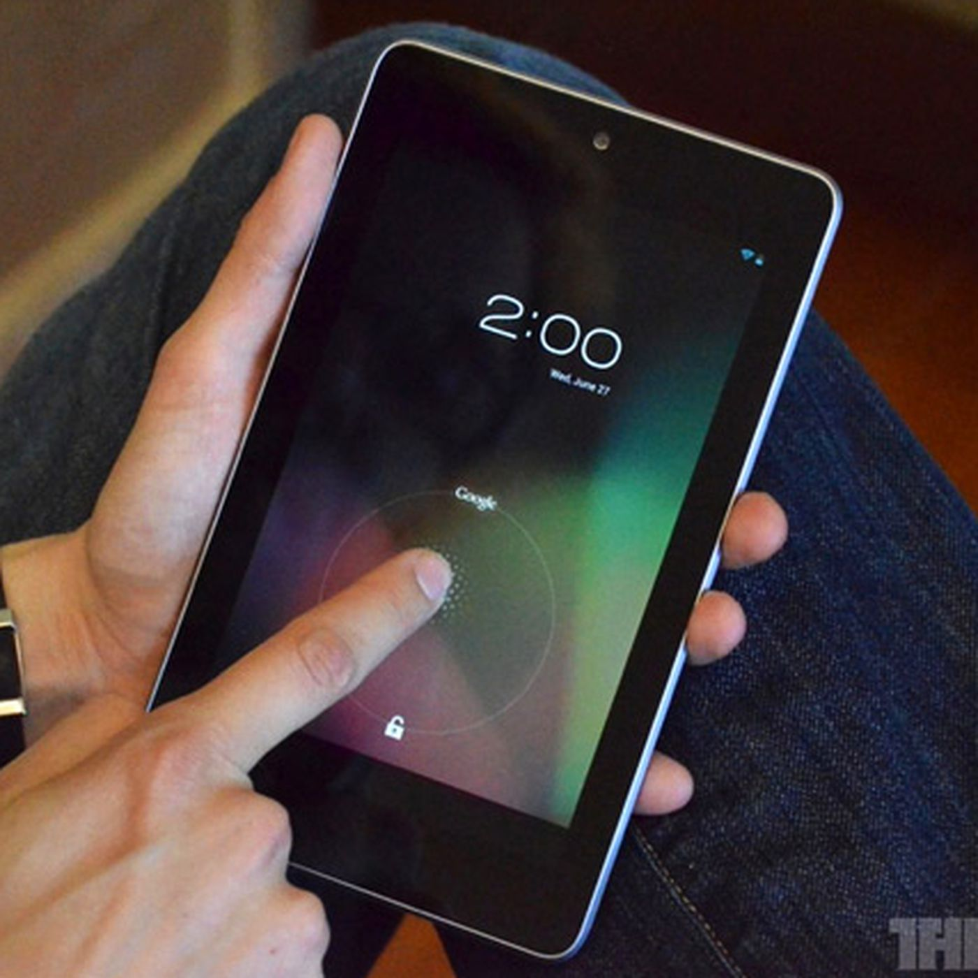 Jelly Bean Factory Image For Nexus 7 Released Lets You Go Back To Stock The Verge