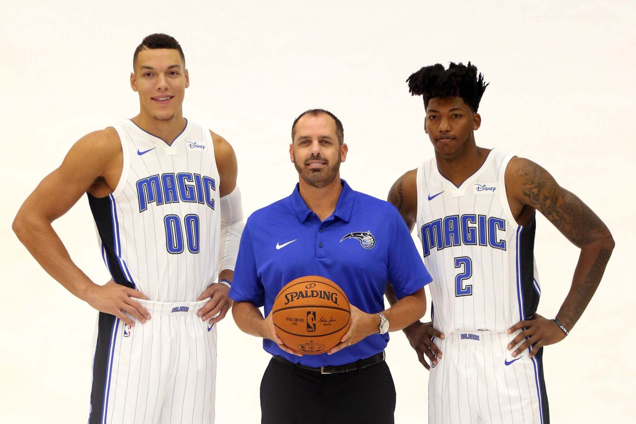 Who is to blame for Frank Vogel's firing?