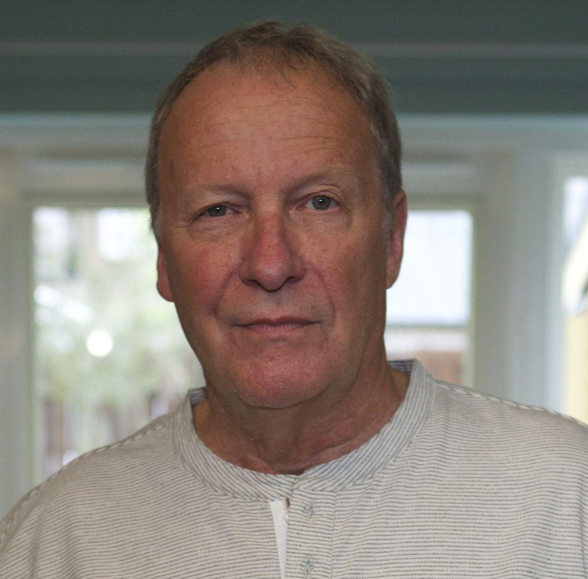 "Paul Blake, who played Greedo in ""Star Wars."" | FilmRise"