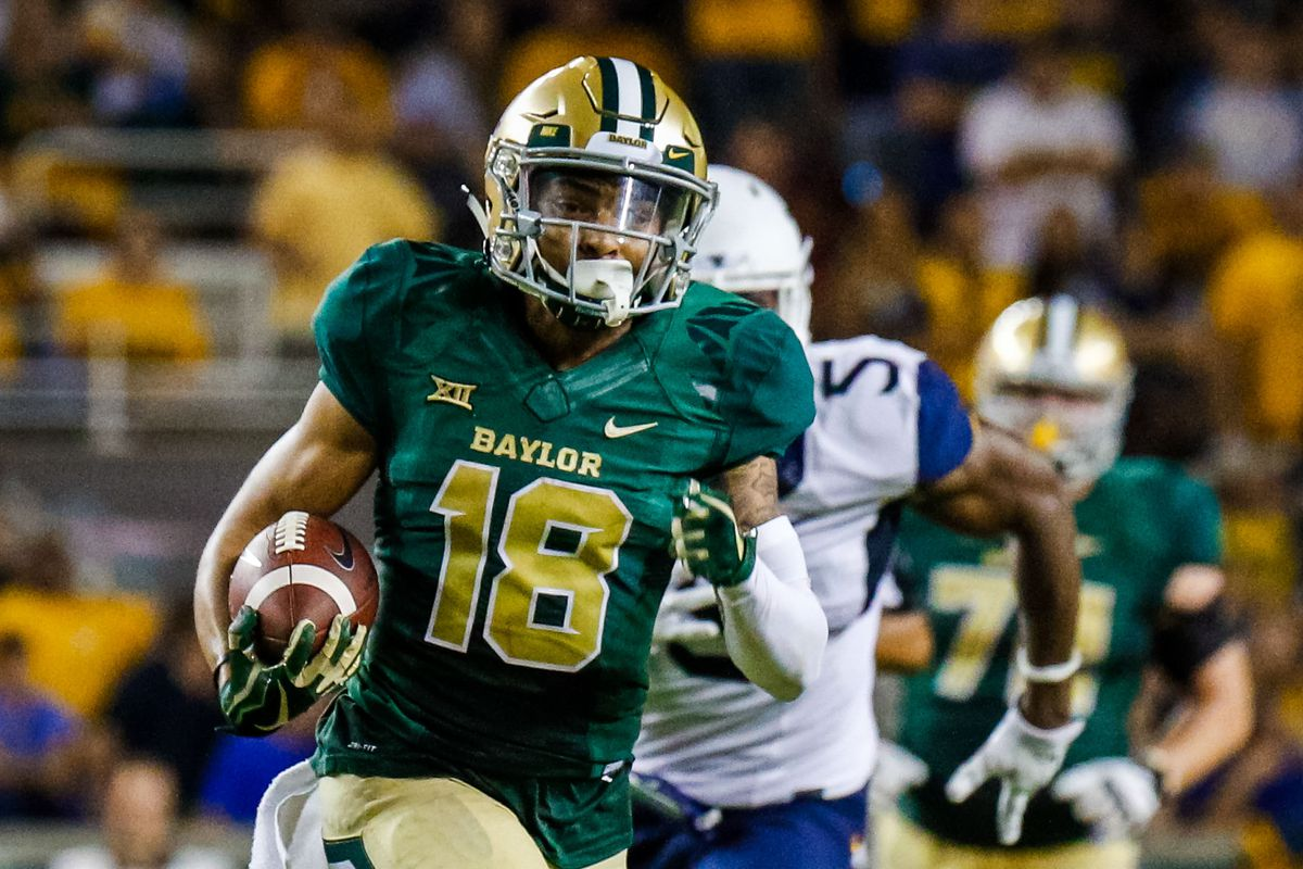 Baylor Releases Depth Chart Vs La Tech Our Daily Bears