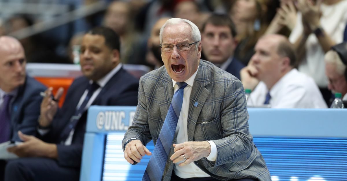 UNC Basketball: All the ways Fran Fraschilla is wrong about Roy Williams