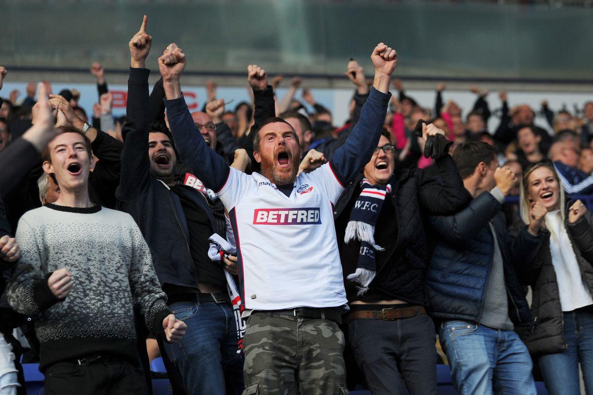 Bolton Wanderers v Derby County - Sky Bet Championship