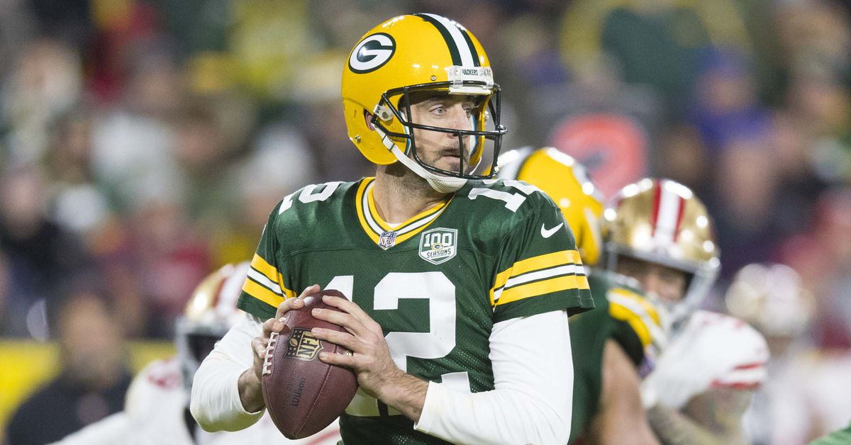 Wednesday Cheese Curds: Despite great finish, Aaron Rodgers and the offense still have work to do