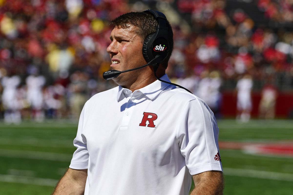 Watch Chris Ash's Postgame presser after loss to Boston College