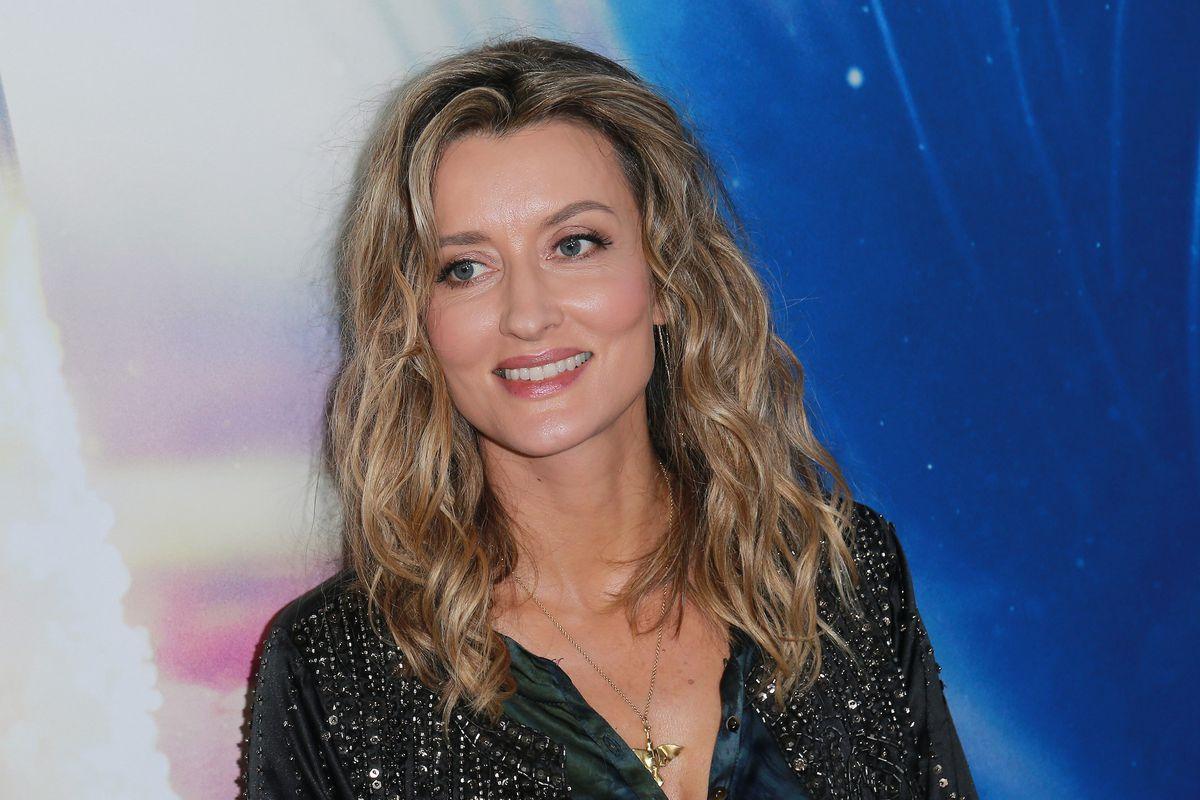 A photo of actress Natascha McElhone