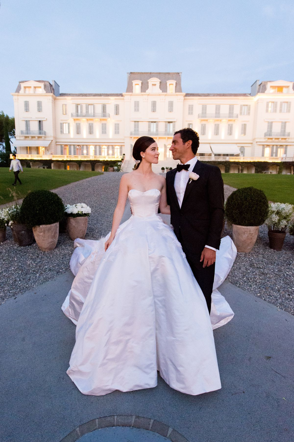 Weddings of the 0.01 Percent - Racked
