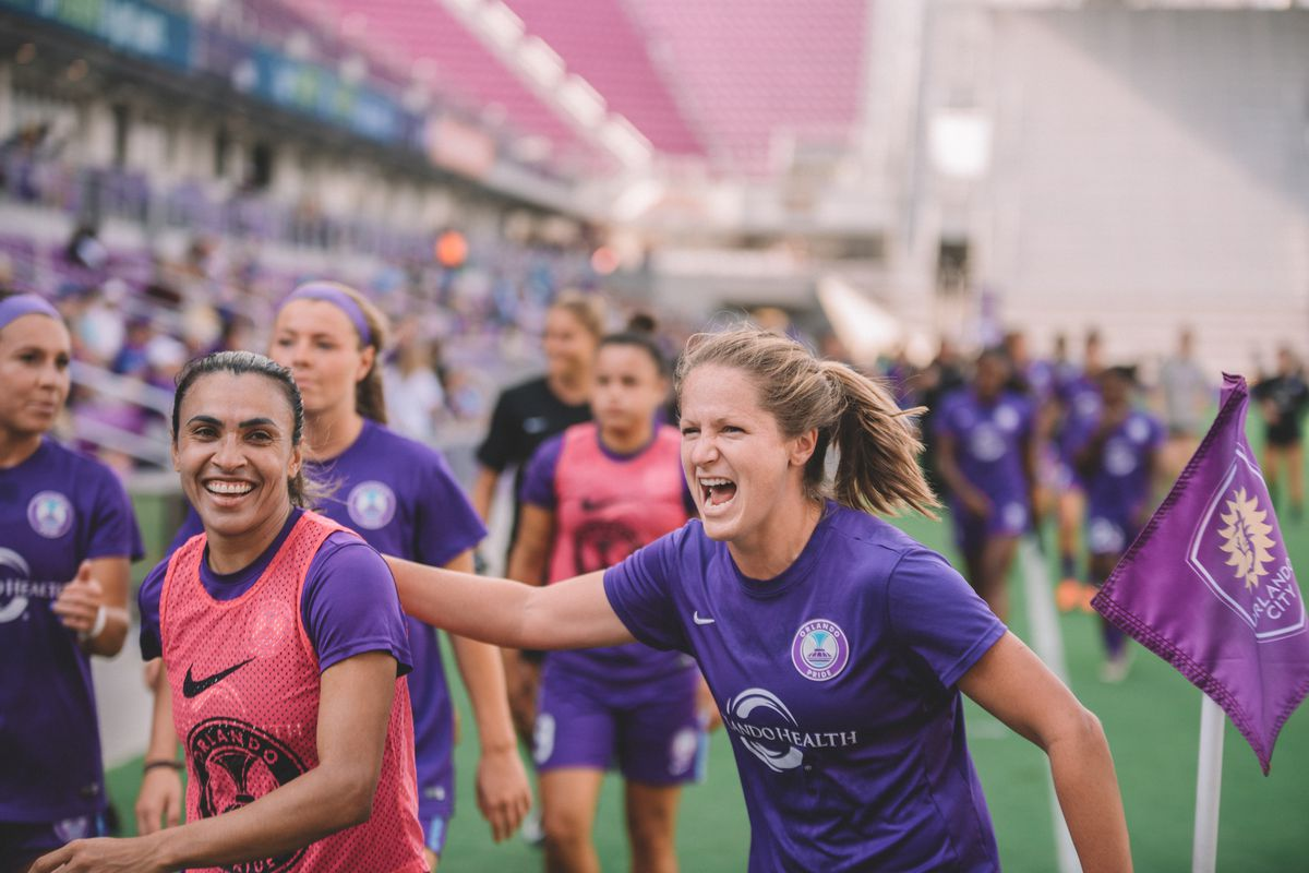 Match Preview Live Stream Info: Orlando Pride Vs. Boston Breakers: Preview, How To Watch