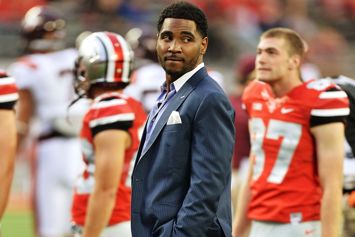 Ohio State's quarterback situation is a peculiar one, but Braxton Miller is making the headlines.