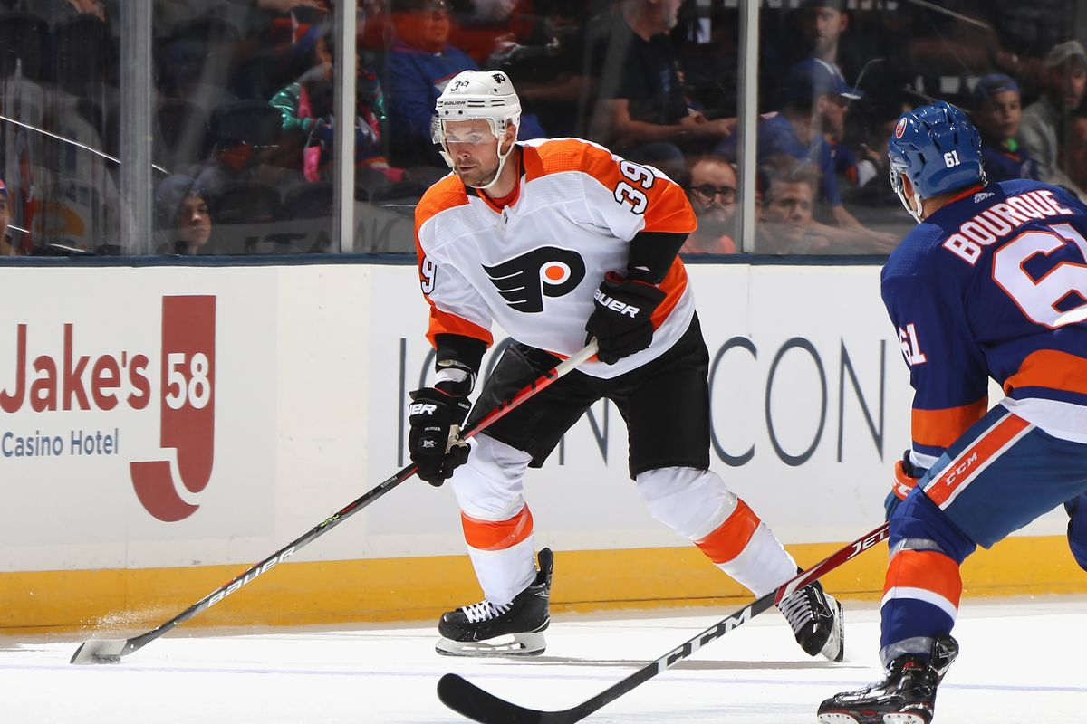 Flyers vs. Islanders recap, statistics, and analysis