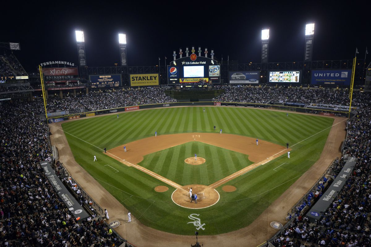 US Cellular Field might not be so empty in 2015